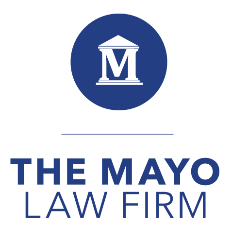The Mayo Law Firm Thomas Mayo