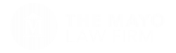 The Mayo Law Firm Logo